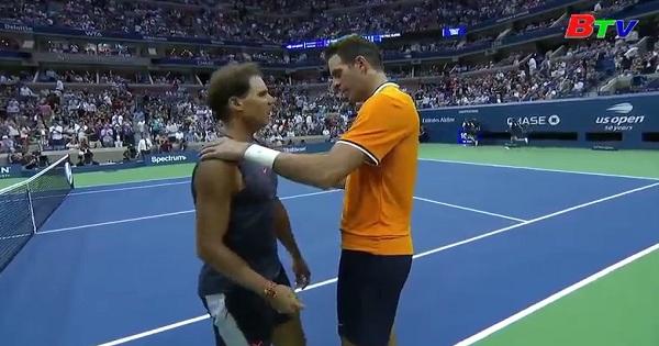Rafael Nadal không dự bán kết giải quần vợt Davis Cup 2018