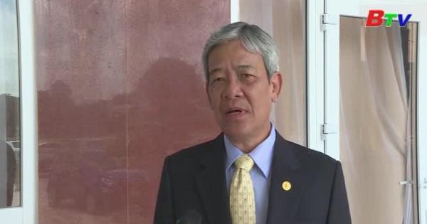 Hiệu quả từ cải cách hành chính ở Bàu Bàng