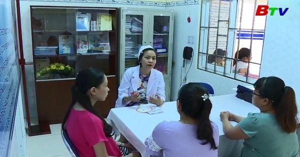 Người bác sĩ hết lòng vì công việc