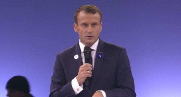 Diễn đàn Hòa bình Paris
