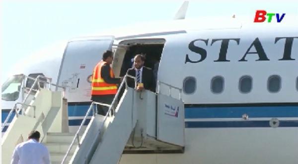 Thêm một bước tiến trong đàm phán hòa bình Yemen