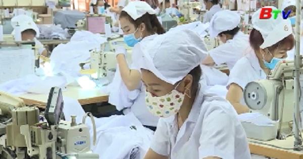 Doanh nghiệp cần khẩn trương triển khai kế hoạch chăm lo tết cho công nhân