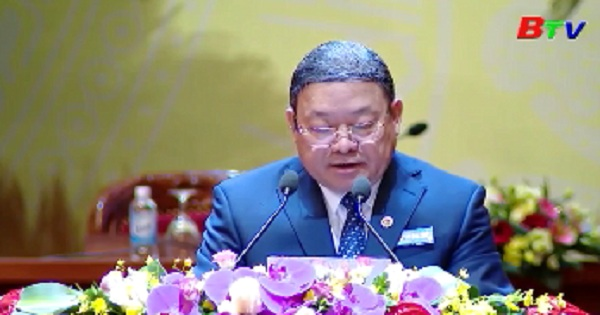 Khai mạc Đại hội Đại biểu toàn quốc Hội Nông dân Việt Nam lần thứ VII