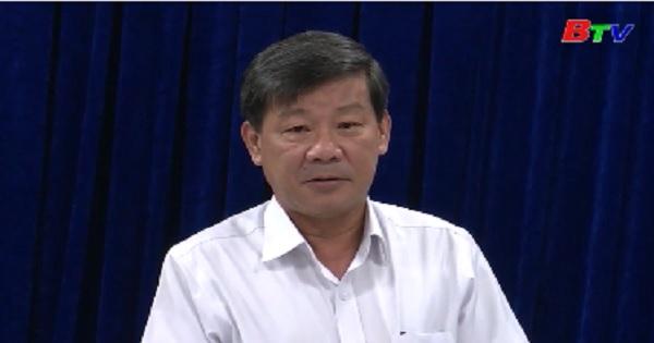 Bình Dương thi tuyển chức danh Phó Giám đốc Sở Giáo dục - Đào tạo