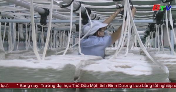 Ngành dệt may Việt Nam nâng cao năng lực cạnh tranh
