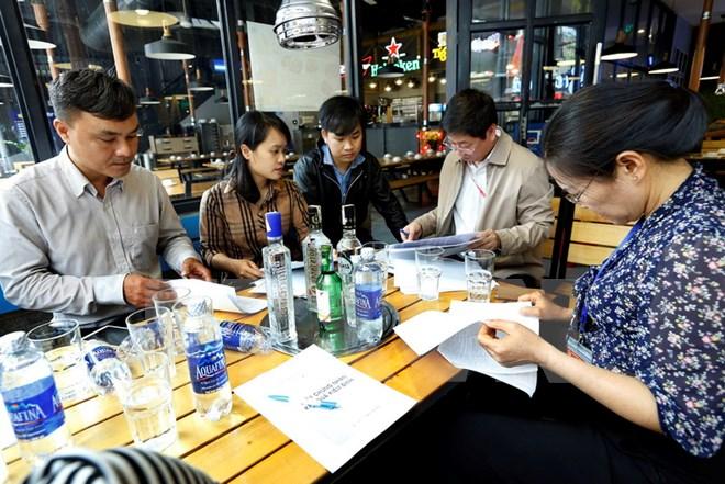 Hà Nội niêm phong hơn 18.000 lít rượu không rõ nguồn gốc, xuất xứ
