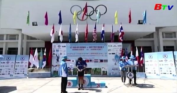 Chặng 7 Biwase Cúp 2018 - Đua vòng quanh đường Nguyễn Tất Thành, Phan Thiết: 50km