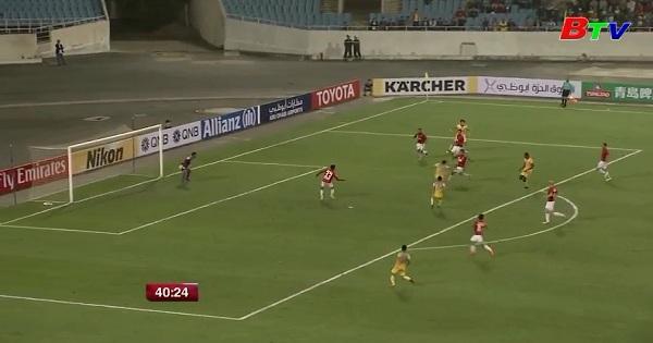 Bảng G - AFC Cup 2018: Thanh Hóa 0-0 Bali United