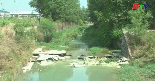 Nỗ lực giảm nguy cơ ô nhiễm nguồn nước