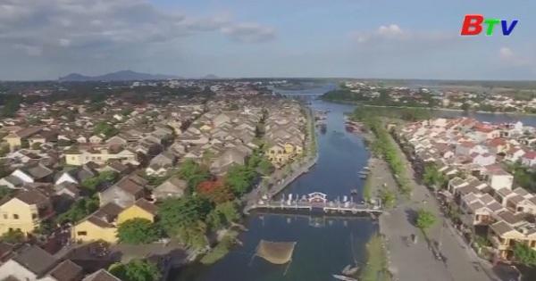 3 thành phố của Việt Nam vào chung kết cuộc thi thành phố xanh