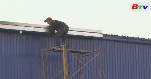 Nâng cao nhận thức trong phòng ngừa tai nạn lao động