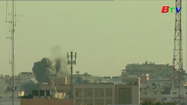 LHQ cảnh báo nguy cơ xung đột mới giữa Israel và Hamas tại Gaza