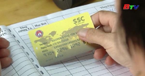 Trường học, bệnh viện tại Tp.Hồ Chí Minh sẽ không dùng tiền mặt