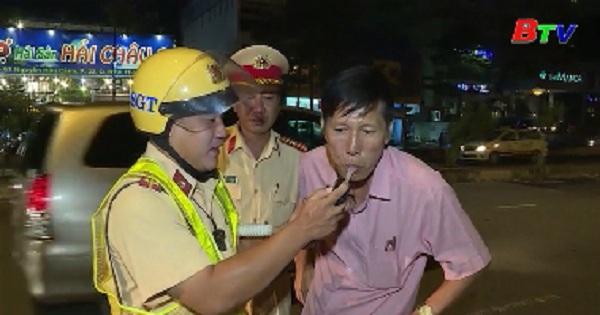 Ngăn chặn tai nạn giao thông do uống rượu bia