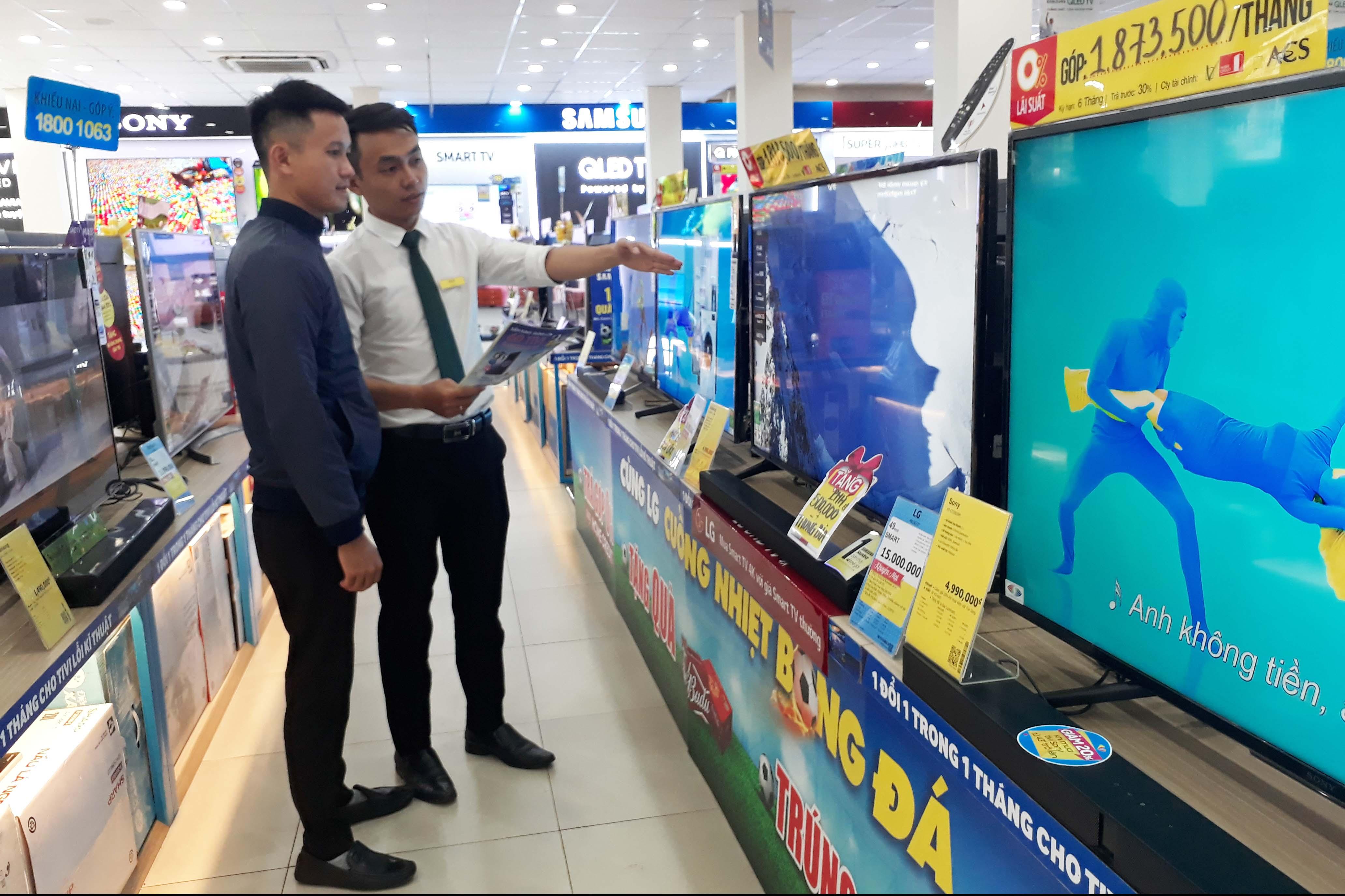 TP Hồ Chí Minh sẵn sàng sôi động cùng worldcup 2018