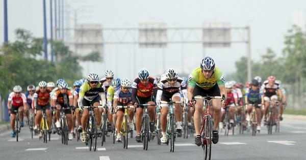 Thông báo tạm hoãn thời gian xuất phát  thi đấu chặng 3 Giải Xe đạp Truyền hình Bình Dương Mở rộng lần VII/2020 - Cúp Tôn Đại Thiên Lộc