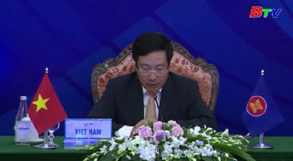 Canada đánh giá cao Việt Nam trong vai trò Chủ tịch ASEAN