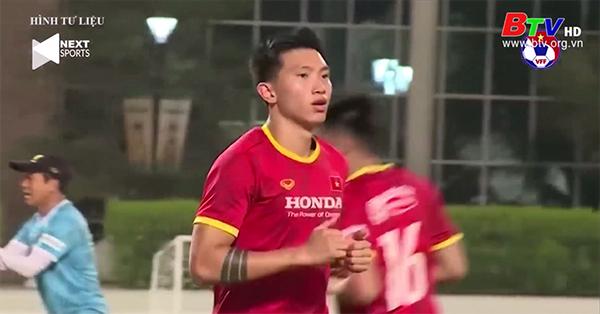 Đoàn Văn Hậu - Những lần lỡ hẹn với bóng đá Việt Nam vì chấn thương