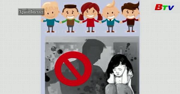 Phòng ngừa bạo lực xâm hại trẻ em