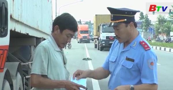 Tăng cường thanh tra hoạt động đăng kiểm và cấp giấy phép lái xe