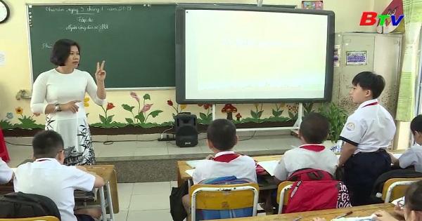 Hòa nhập cộng đồng cho trẻ khuyết tật