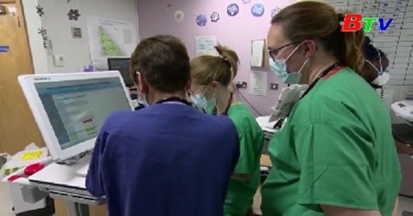 Nguy cơ tái nhiễm COVID-19 ở các nhân viên y tế