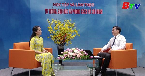 Những mùa xuân năm Sửu của Hồ Chí Minh