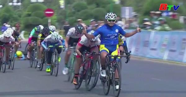 Chặng 7 Giải xe đạp nữ Quốc tế Bình Dương mở rộng lần thứ IX năm 2019 Cúp Biwase