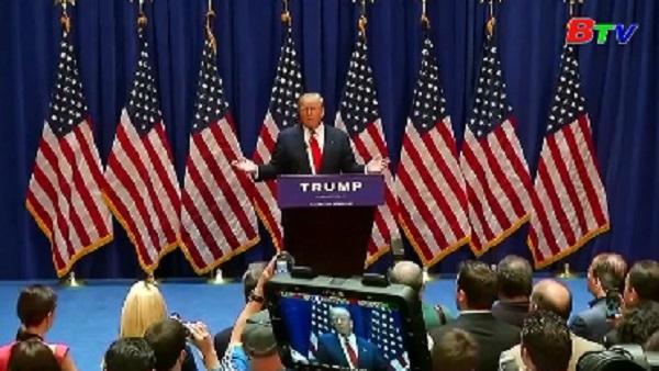 Tổng thống Mỹ tuyên bố phủ quyết dự luật chấm dứt tình trạng khẩn cấp