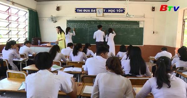Tự học để làm tốt bài thi tổ hợp khoa học xã hội