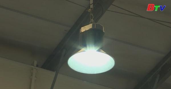 Bình Dương đẩy mạnh thực hiện tiết kiệm điện hiệu quả trong doanh nghiệp
