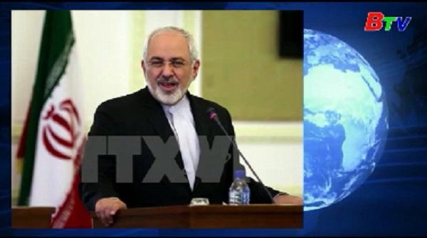 Iran không cho phép IAEA tiếp cận các thông tin tuyệt mật