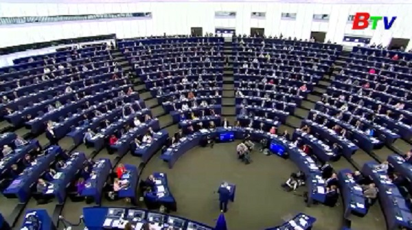 EU đề xuất kế hoạch tăng cường bảo mật