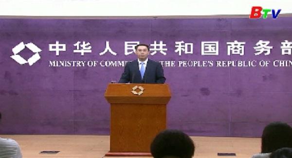 THAAD làm tổn thương quan hệ thương mại Trung - Hàn