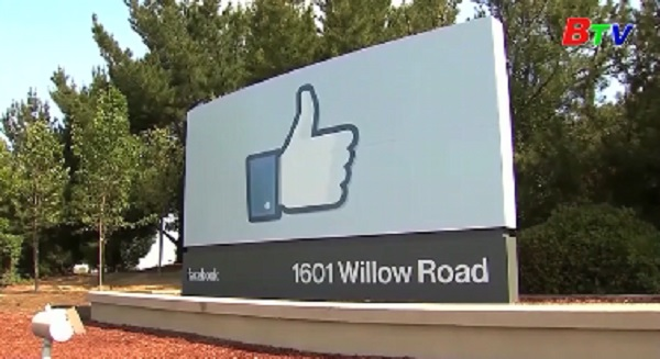 29 triệu tài khoản của mạng xã hội Facebook bị đánh cắp dữ liệu
