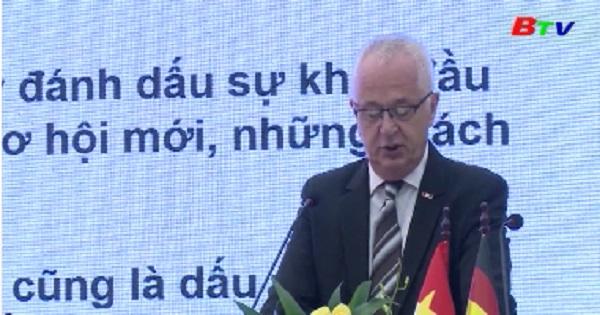 Đại học Việt Đức khai giảng năm học 2019