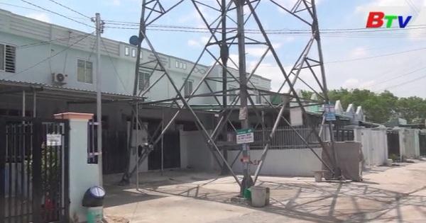 Nỗi lo an toàn điện trong dân