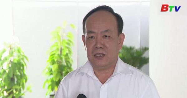 Giảm nợ đọng thuế dưới 5% dự toán thu theo qui định của Trung ương