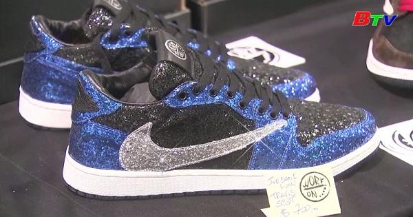 Sneaker Con - Sự kiện giày Sneaker lớn nhất thế giới