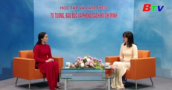 Hồ Chí Minh với học thuyết quân sự Việt Nam