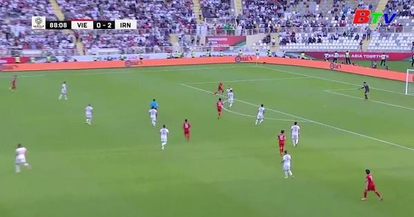 Trước trận Việt Nam - Yemen lượt trận cuối bảng D Asian Cup 2019