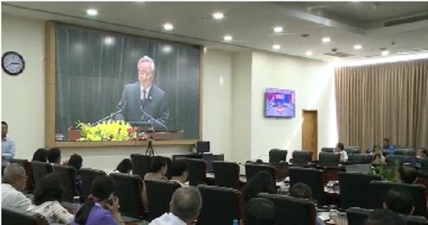 Đảng Cộng sản Việt Nam - Trí tuệ bản lĩnh đổi mới vì độc lập dân tộc và Chủ nghĩa Xã hội