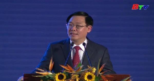 Chính phủ lắng nghe ý kiến để hoàn thiện thể chế, chính sách trong thu hút FDI