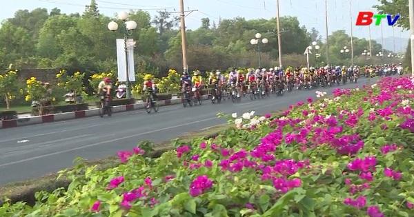 Chặng 9 Giải xe đạp nữ Quốc tế Bình Dương mở rộng lần thứ IX năm 2019 Cúp Biwase
