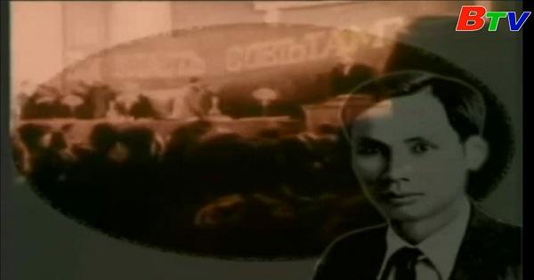 Hồ Chí Minh - Biểu tượng ngời sáng về đạo đức cách mạng