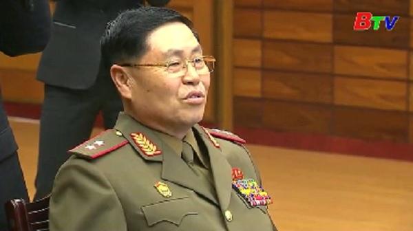 Triều Tiên và Bộ Tư lệnh Liên hợp quốc nối lại đường dây liên lạc