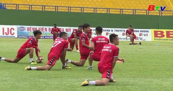 Bình Dương mở bán vé trận chung kết AFC Cup 2019 khu vực Đông Nam Á