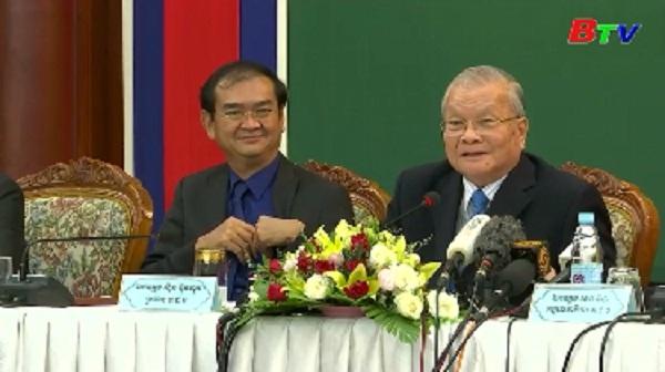 Đảng CPP giành trọn 125 ghế trong cuộc bầu cử Quốc hội khóa VI