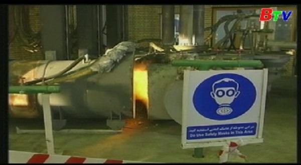 Iran tiếp tục cam kết với thỏa thuận hạt nhân nếu quyền lợi được bảo đảm