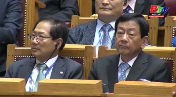 Hàn Quốc kêu gọi Triều Tiên trở lại bàn đàm phán